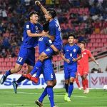 Thái Lan chứng minh không cần thế hệ vàng của Kiatisuk