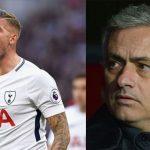 Man Utd đạt được thỏa thuận mua Alderweireld
