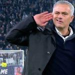 Mourinho: 'CĐV Juventus sỉ nhục gia đình tôi suốt 90 phút'