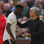 CĐV Man Utd đòi sa thải Mourinho sau trận thua West Ham