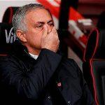 Mourinho: 'Man Utd đã có thể thua Bournemouth 2-6 từ hiệp đầu'