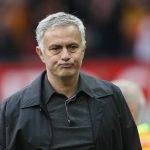 Mourinho phàn nàn thái độ thi đấu của cầu thủ Man Utd