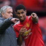 Mourinho: 'Rashford luôn được đảm bảo số phút thi đấu ở Man Utd'