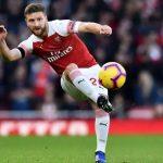 Cuộc khủng hoảng hàng thủ thêm trầm trọng với Arsenal