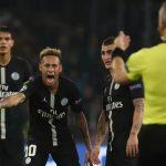 Neymar: 'Trọng tài phát ngôn thiếu tôn trọng tôi'