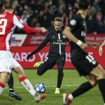 PSG vào vòng 1/8 Champions League với tư cách nhất bảng