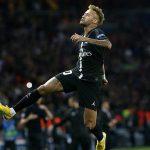 Neymar lập hat-trick, PSG đại thắng ở Champions League