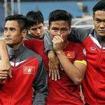 Việt Nam và những quả đắng trước Malaysia tại AFF Cup