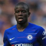 Kante gia hạn với Chelsea, nhận lương cao nhất đội