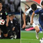 Nhật Bản mất hai cầu thủ ở Asian Cup vì chấn thương