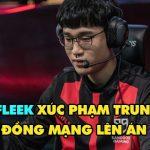 Tuyển thủ LCK xúc phạm người Trung Quốc, bị cộng đồng mạng lên án dữ dội