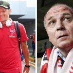 Chủ tịch Bayern: 'Ozil chơi như rác rưởi nhiều năm qua'