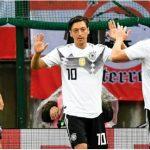 Matthaus: 'Ozil chia tay tuyển Đức vì phong độ yếu kém'