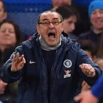Sarri: 'Chelsea đã chơi bóng như 11 cầu thủ riêng biệt'