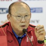 Thầy Park cân nhắc triệu tập Đình Trọng cho Asian Cup