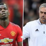 Pogba chê lối chơi của Mourinho