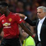 Mourinho: 'Tôi chưa bao giờ hạnh phúc hơn với Pogba lúc này'