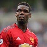 Mourinho cắt quyền đeo băng đội trưởng của Pogba