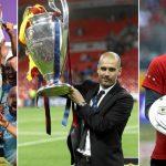 Pep giành 24 danh hiệu ở 3 nước khác nhau trong 10 năm