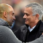 Guardiola: 'Mourinho rất mạnh mẽ và sẽ sớm trở lại'