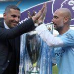 Man City công bố doanh thu kỷ lục mùa 2017-2018