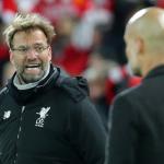 Klopp: 'Man City vẫn là đội bóng hay nhất thế giới'