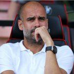 Guardiola: 'Cầu thủ Man City chưa đạt thể trạng tốt nhất'