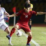 Báo Philippines lo lắng đủ bề trước trận đấu Việt Nam