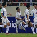 Cựu tuyển thủ Philippines: 'Chúng tôi từng bị đuổi khỏi Mỹ Đình trong bóng tối'