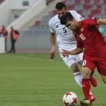 Việt Nam gặp Jordan ở vòng 1/8 Asian Cup 2019