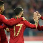 Bồ Đào Nha thắng trận thứ hai liên tiếp tại Nations League