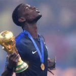 Ibrahimovic: 'Người ta chỉ trích, còn Pogba trả lời bằng đôi chân'