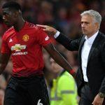 Mourinho: 'Pogba là một con quái vật'