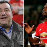 'Siêu cò' Raiola thách Man Utd bán Pogba ngay lập tức