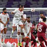 Qatar hạ Lebanon nhờ tuyệt phẩm sút phạt