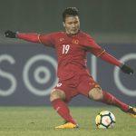 Quang Hải vào top ngôi sao được chờ đợi thắp sáng AFF Cup 2018