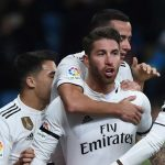 Sergio Ramos đạt mốc 100 bàn thắng