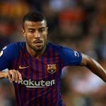 Rafinha: 'Chiến thắng Inter giúp Barca tự tin trước El Clasico'