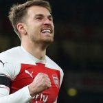 Ramsey đồng ý gia nhập Juventus