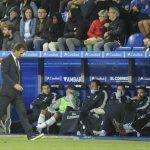 Lịch đấu như tra tấn hủy hoại thành quả đầu mùa của Real