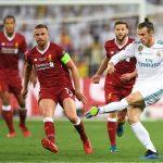 Real kiếm nhiều tiền nhất, Liverpool xếp sau Roma ở C1 mùa trước