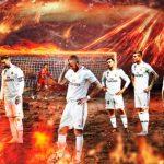 Marca: 'La Liga trở thành địa ngục đối với Real'