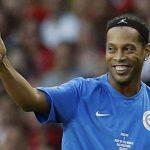 Chính quyền Brazil tịch thu tài sản của Ronaldinho để siết nợ