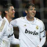 Kaka: 'Ronaldo rời Real là để duy trì động lực'