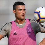 Chiellini: 'Có Ronaldo không đồng nghĩa vô địch Champions League'