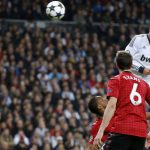 Juventus chạm trán Man Utd, bảng tử thần gọi tên Barca