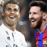 Tin Thể thao tối 24/9: Ronaldo, Messi cùng làm giám khảo giải thưởng mới