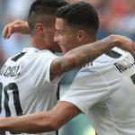 Cancelo: 'El Clasico là bằng chứng về tầm vóc của Ronaldo'