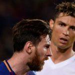 Messi: 'Sự cạnh tranh với Ronaldo rất lành mạnh'
