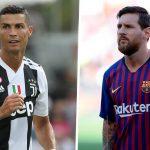 Messi, Ronaldo cùng góp mặt trong Đội hình tiêu biểu L'Équipe